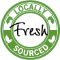 Fresh Locally Sourced